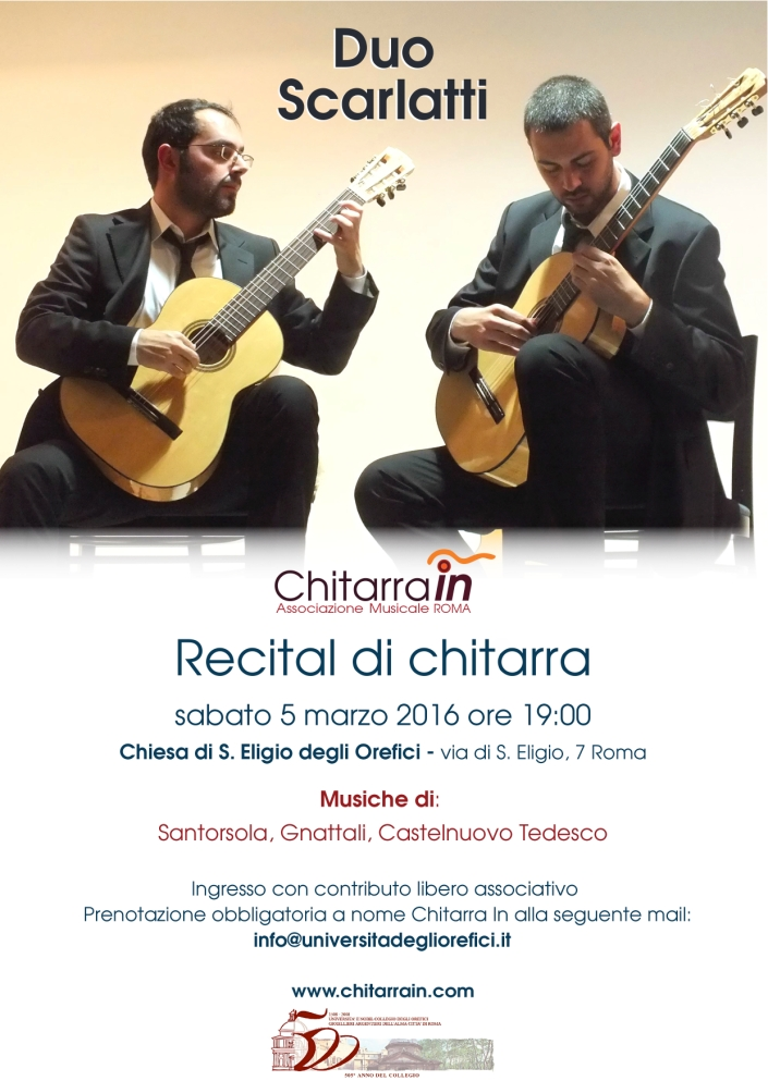 locandina Duo Scarlatti